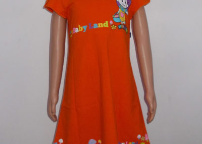 #B-45776 Orange(Front){Baby Land} copy-1